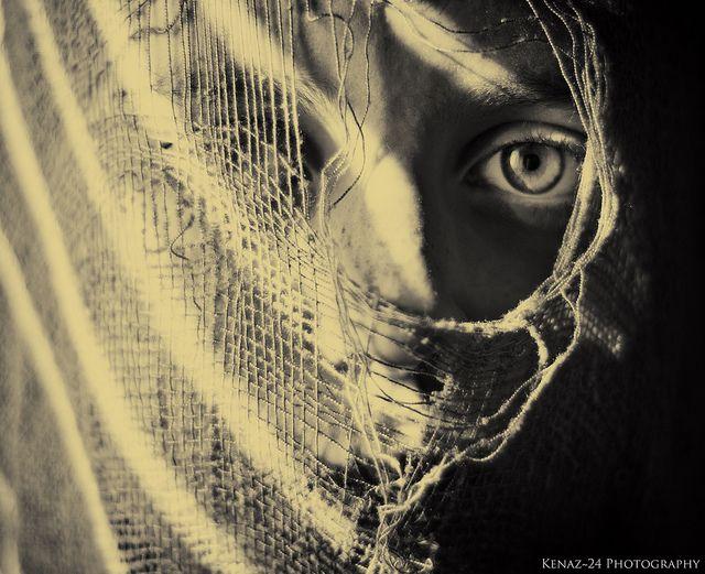 Scarecrow. by Kenaz.24, via Flickr