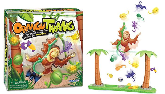 Top Board Games 2020.Orangutwang Kids Game Review Top 40 Toys For Christmas
