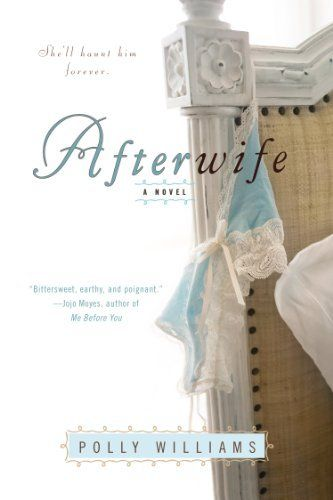 Afterwife by Polly Williams