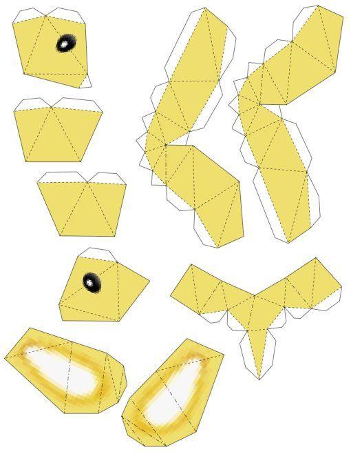 Zelda Papercraft from Majoras Mask | Zelda Projects | Pinterest ...
