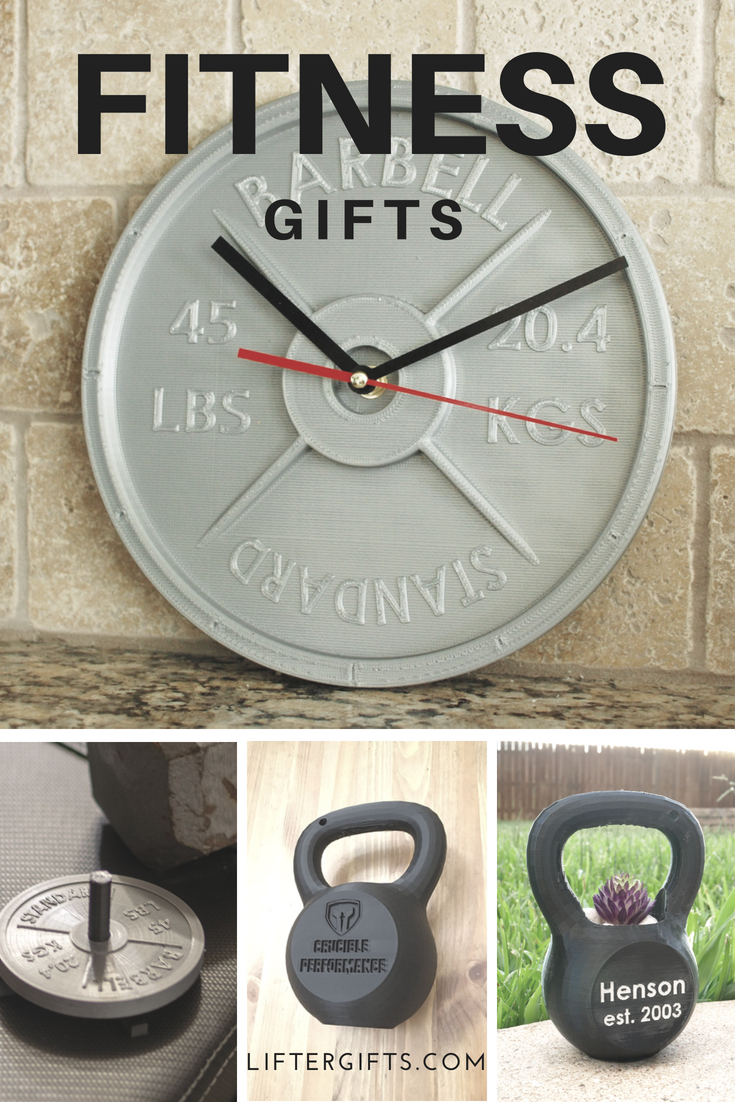 Custom made fitness gifts gift ideas fitness gifts home gym
