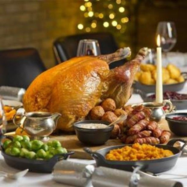 a traditional english christmas dinner has become a part of christmas for manybut what are the essential ingredients in a english christmas dinner