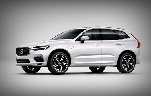 2019 Volvo Xc60 T8 Electric Range 2018 Volvo Xc60 T8 Electric Range The Overhauled Volvo Xc90 Commenced The Brand S Renaissance In 2015 Since The 90 Arrangemen