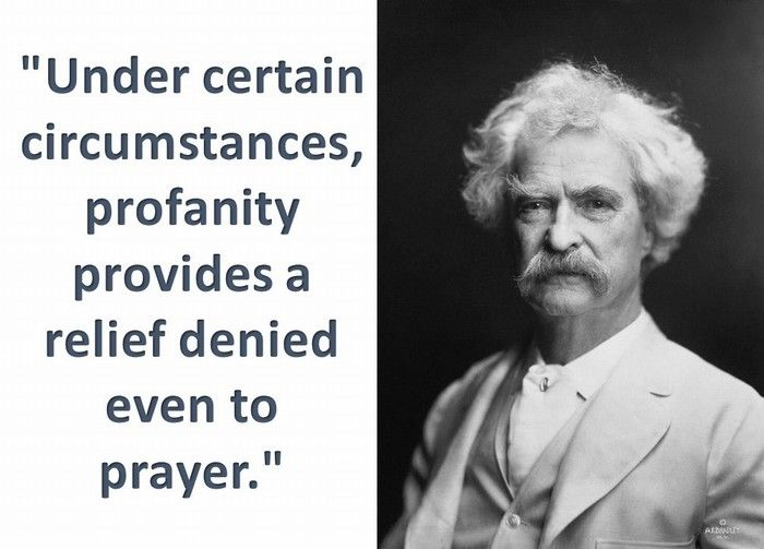 Mark Twain Has Given The World Some Truly Hilarious Quotes Mark Twain Quotes Historical Quotes Powerful Quotes