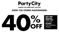 image relating to Party City Coupons Printable named latest occasion town coupon codes printable 2015 - Google Look