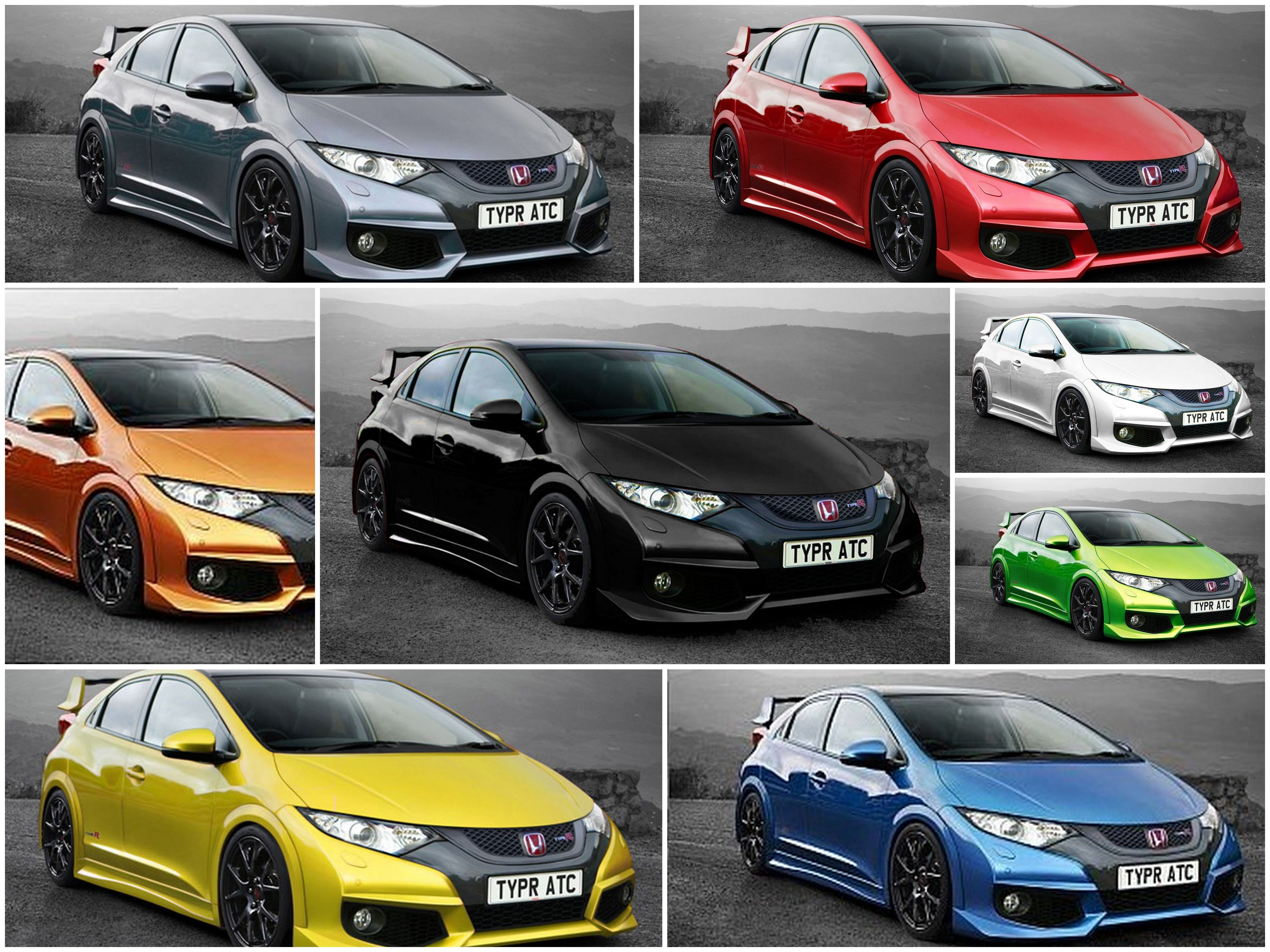 What colour is your car - What Is Your Favorite Colour