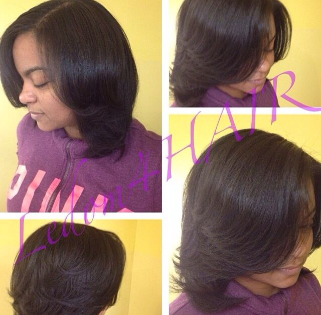 Nirvana Hair Salon Blowout By Yvonne Specialities Healthy Hair