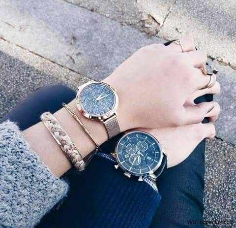 Image For Lovable Stylish Couple Hands Unique Fb Profile Pics 2017
