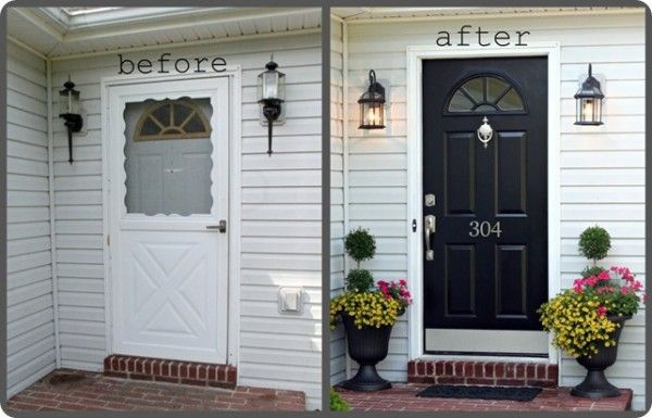 Boost Curb Appeal on a Budget with These 26 Easy Exterior Updates