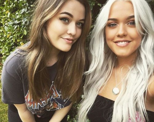 Felicite Tomlinson Gallery: Lottie And Felicite Tomlinson