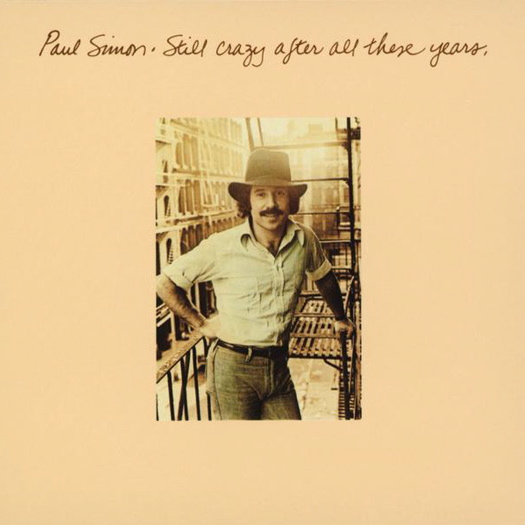 Still Crazy After All These Years Vinyle Paul Simon Album Musique