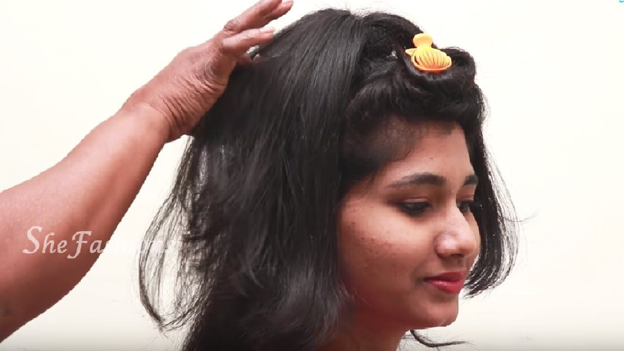 hair style making videos 2018 || easy hair styles for girls || hair