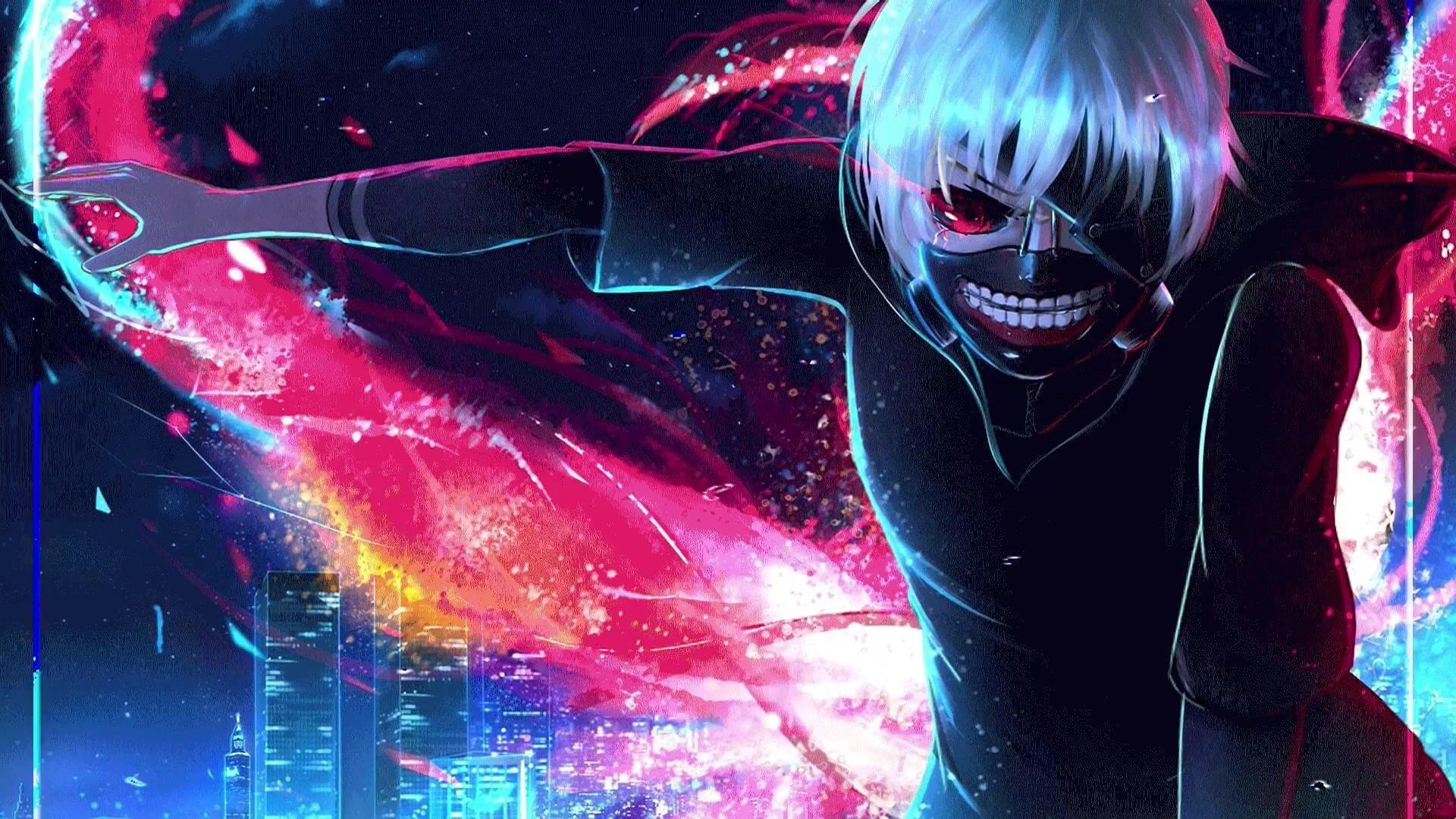 Wallpaper Anime Desktop Best Wallpaper HD in 2020