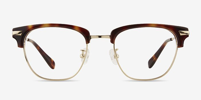 8ed1319ac810 Identity Tortoise Acetate Eyeglasses from EyeBuyDirect. A fashionable frame  with great quality and an affordable price. Come see to discover your style.