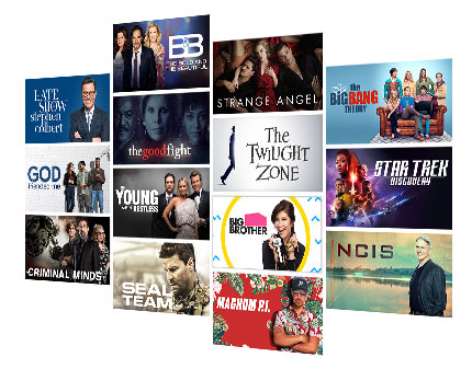 Stream and Watch Live TV, Sports & News with CBS All