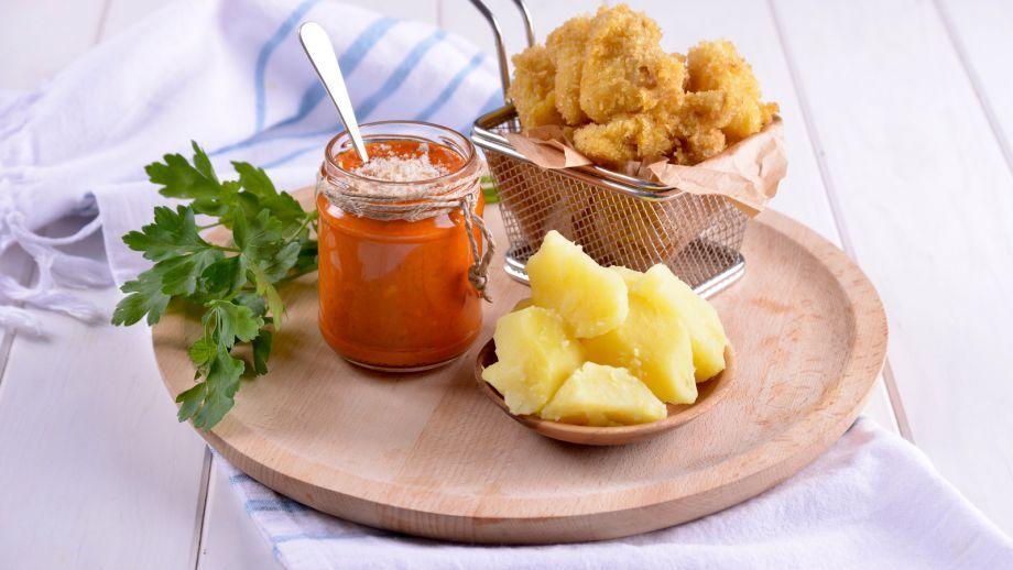 Caz n canario receta canal cocina f cil y result n - Canal cocina thermomix ...