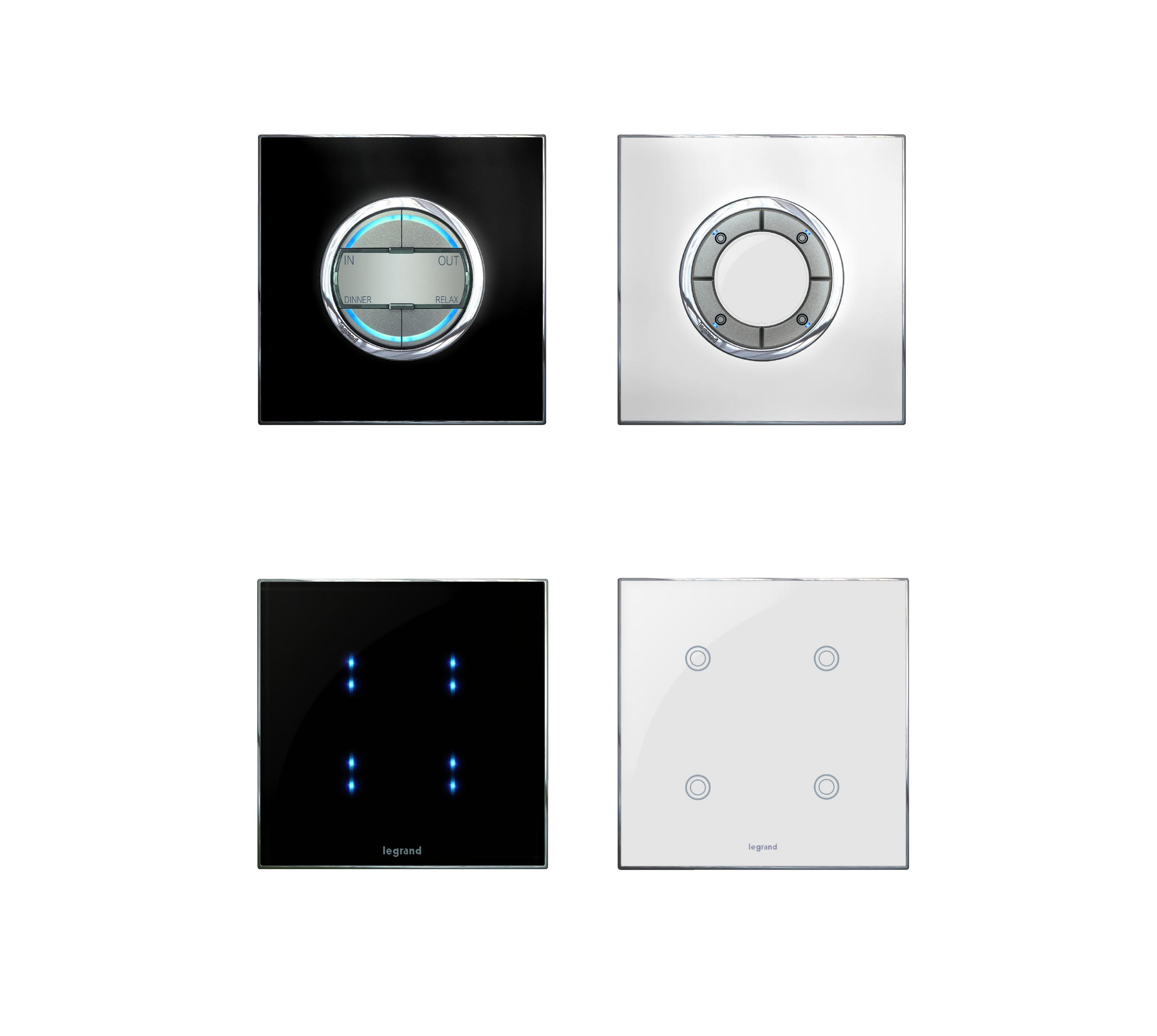 Modern Wiring Devices - WIRING CENTER •
