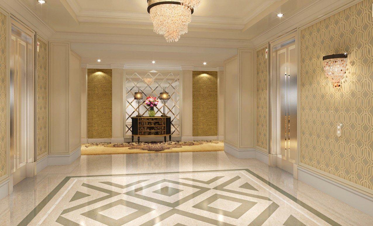 3D Flooring (With images) Floor design, Marble flooring