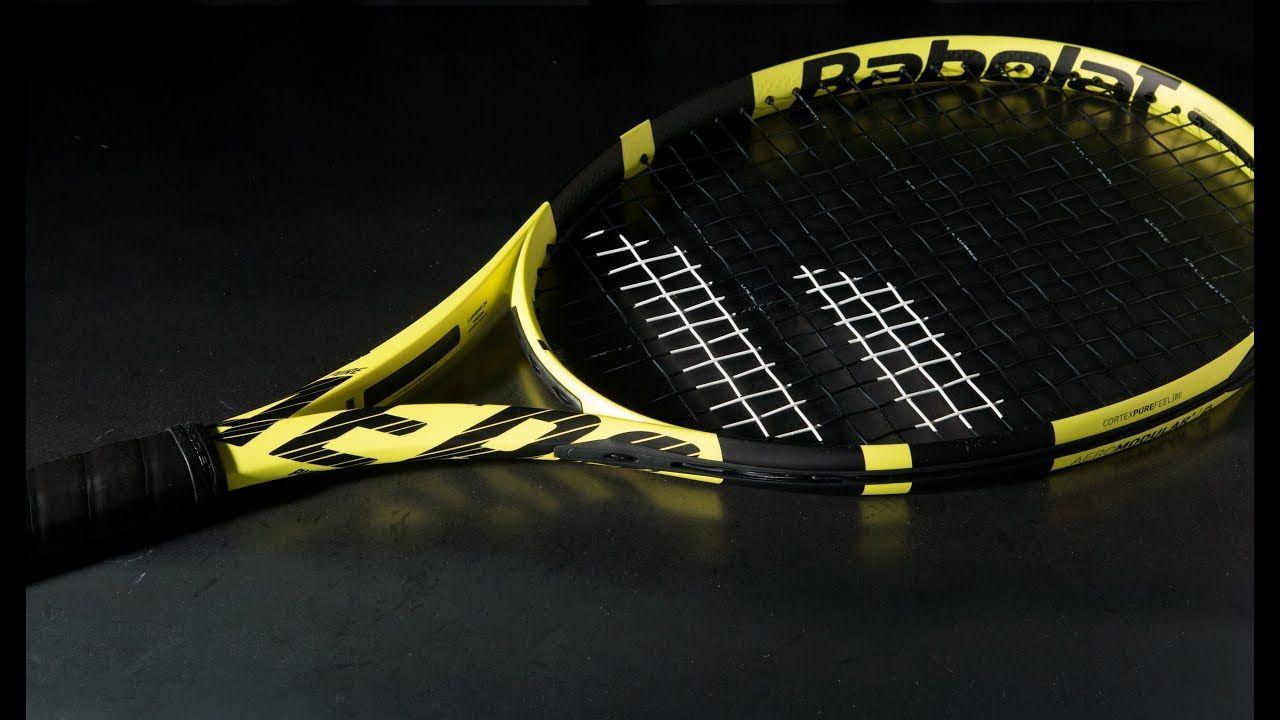 Rafael Nadal Racquet 2019 Babolat 2019 Pure Aero Tennis Racquet Specs Tennis Racquet Tennis Racquets