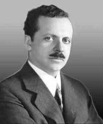 Edward Bernays - the father of pr