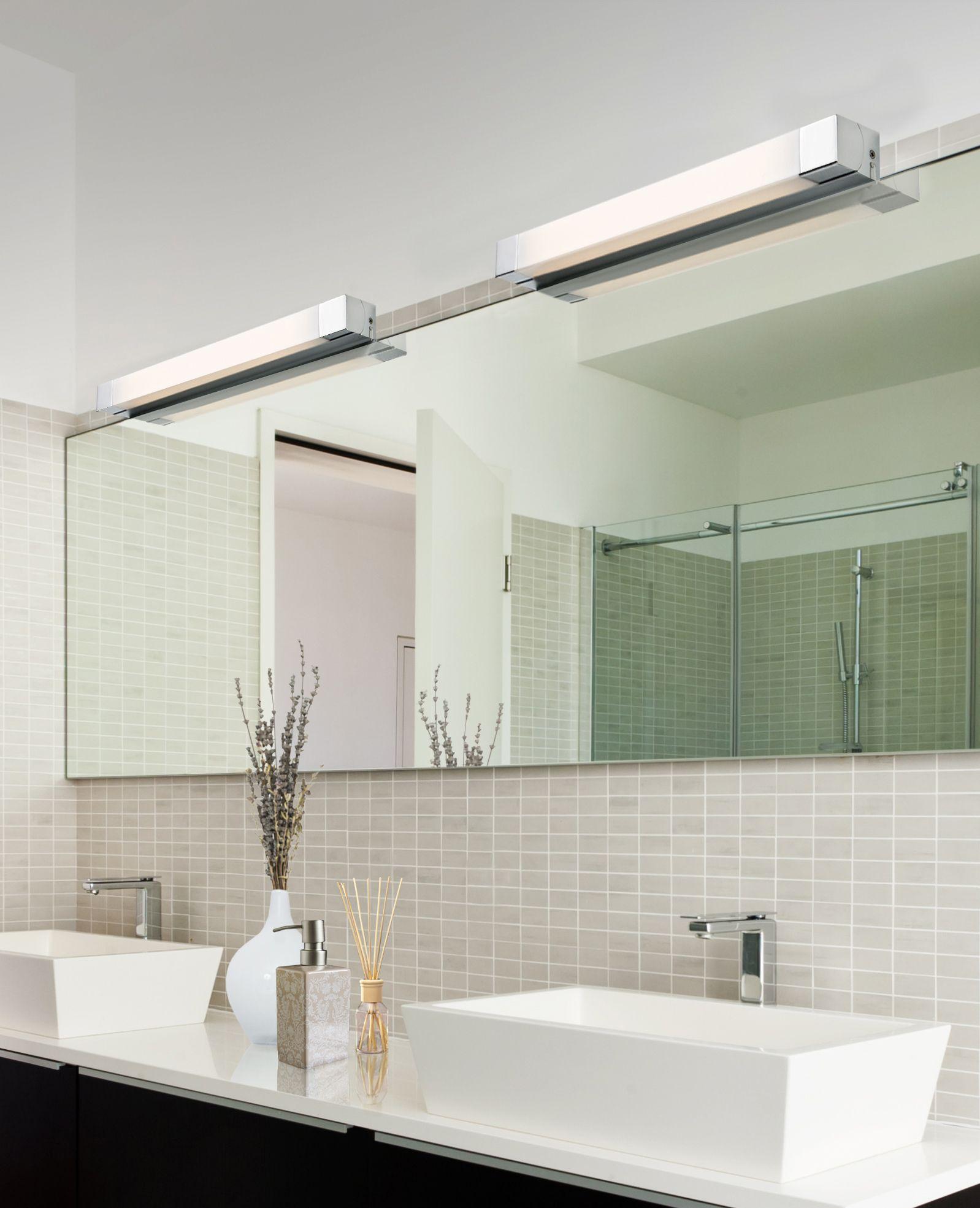 Kinkiet Michel 630 Lw2206 Ip44 Oświetlenie łazienkowe W