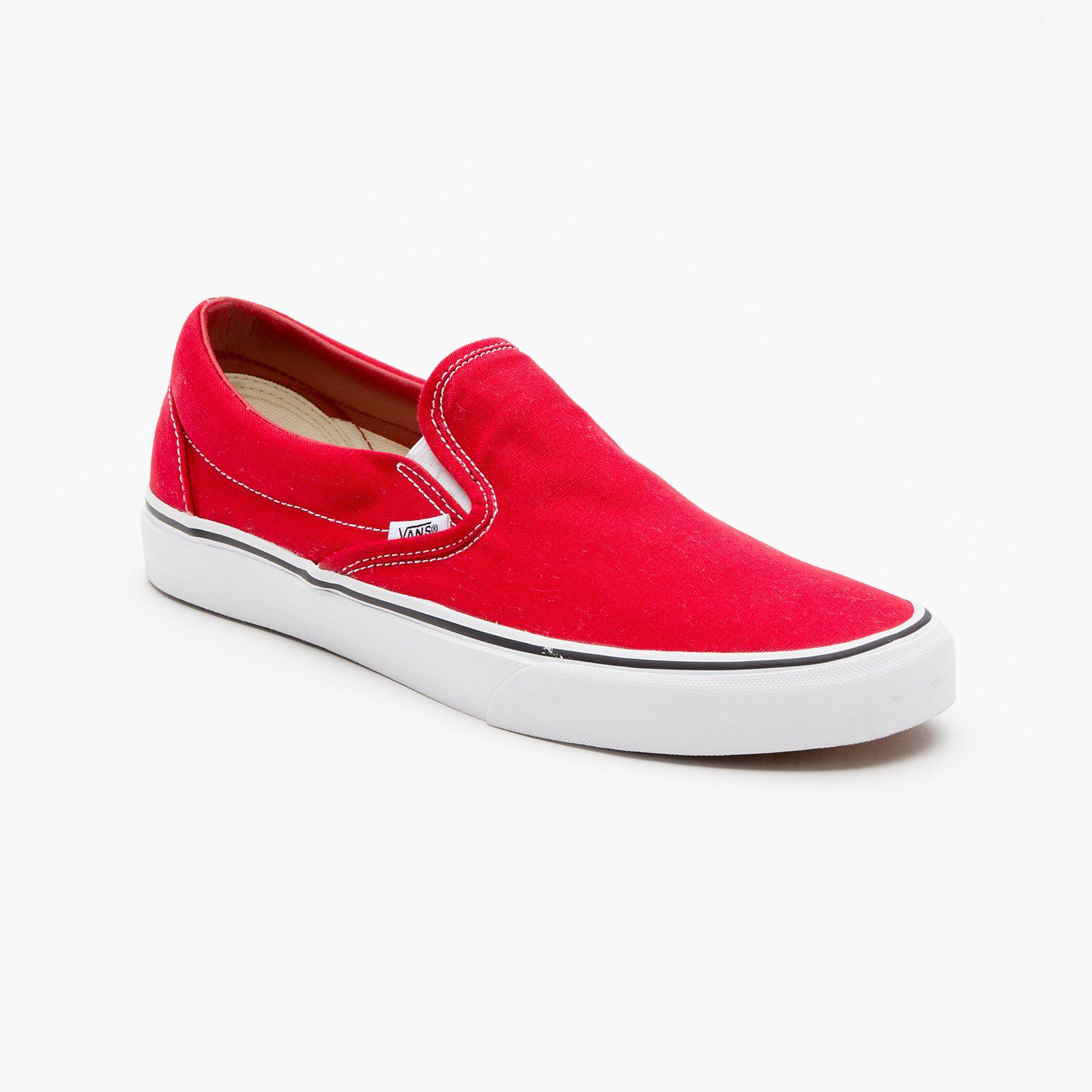 Vans, Beautiful sneakers