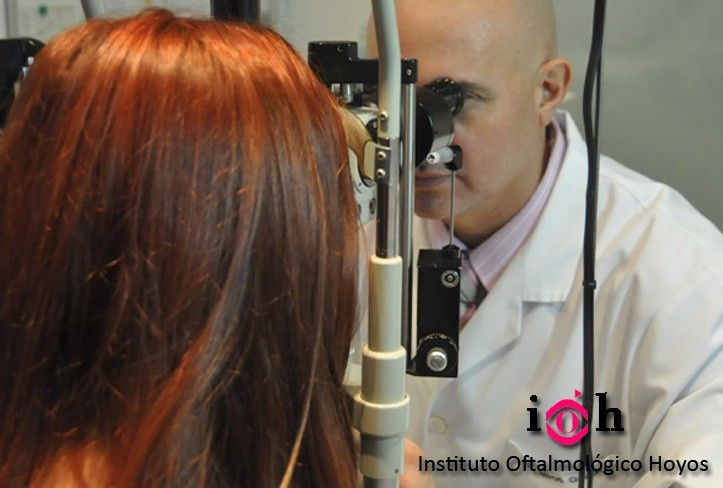 LÁSER de retina