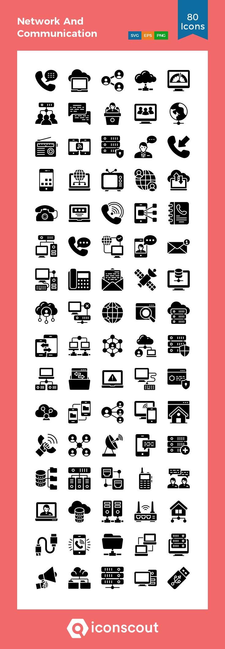 Download Network And Communication Icon Pack Available In Svg Png Eps Ai Icon Fonts Science Icons Network Icon Communication Icon