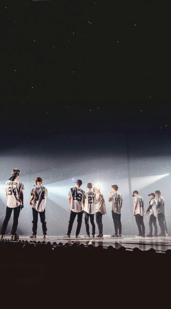 My Teacher My Husband × PCY - Happy 7th Anniversary EXO 🎉