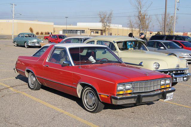 79 Ford Fairmont Futura Fairmont Ford My Ride