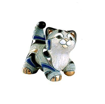Rinconada Blue Tabby Kitten - these are so cute!