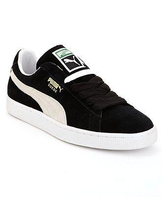 best classic puma sneakers