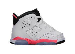 info for dbf0e 3c946 Air Jordan Retro 6 (2c-10c) Toddler Kids' Shoe | Stuff to ...