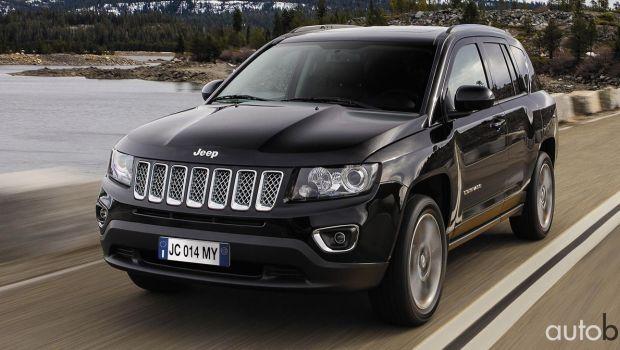 Jeep Compass 2014 Prezzi In Italia Da 30 000 Euro