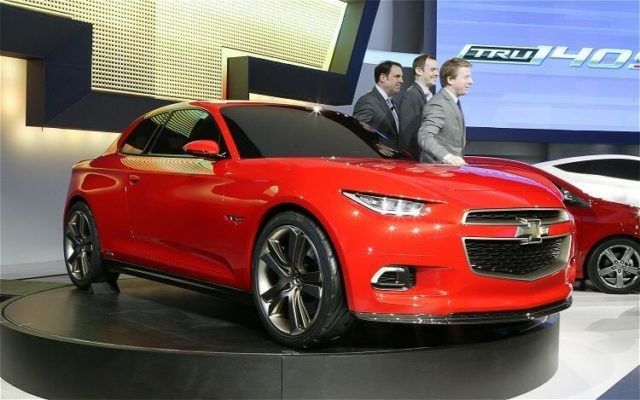 2018 Chevy Nova Release Date And Price Asked To My Website About