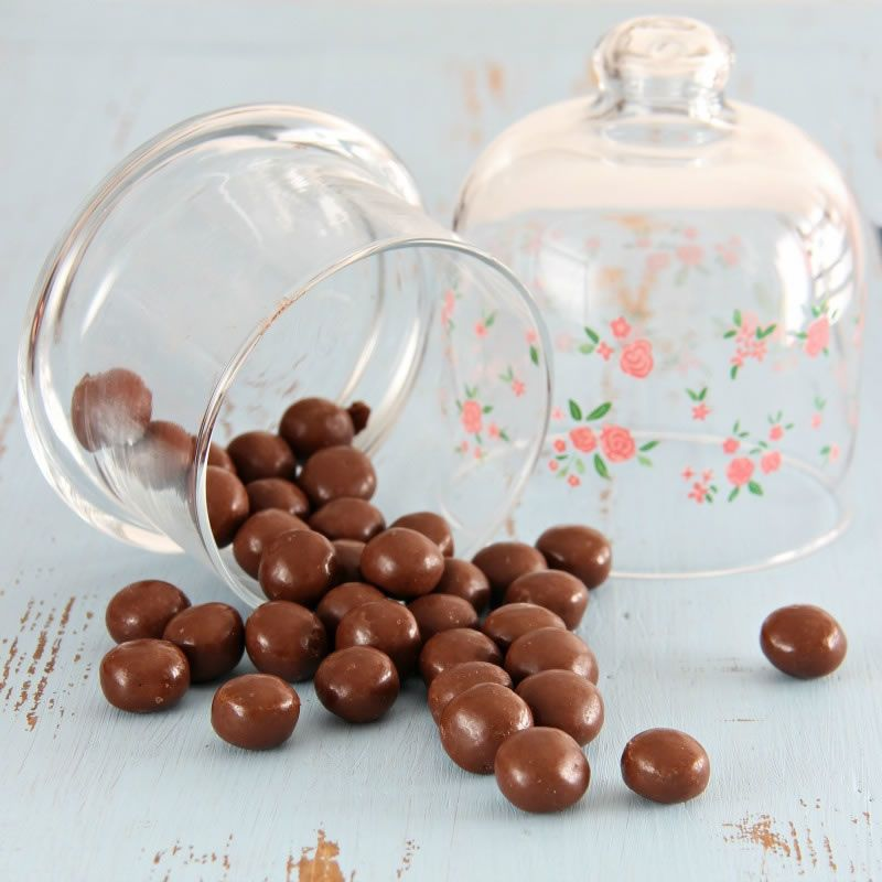 VÉGÉTARIEN Boules chocolat croustillantes   Boule chocolat ...