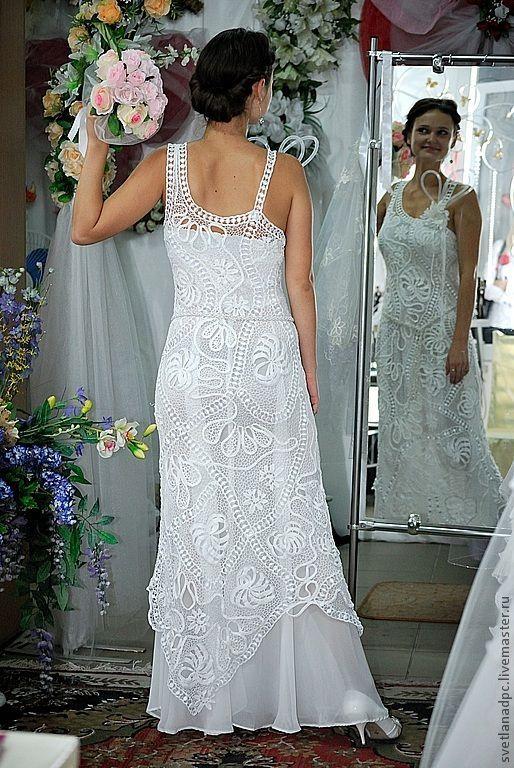 Pin de Siiri Sisas en Crochet dress and skirt   Pinterest   Vestiditos