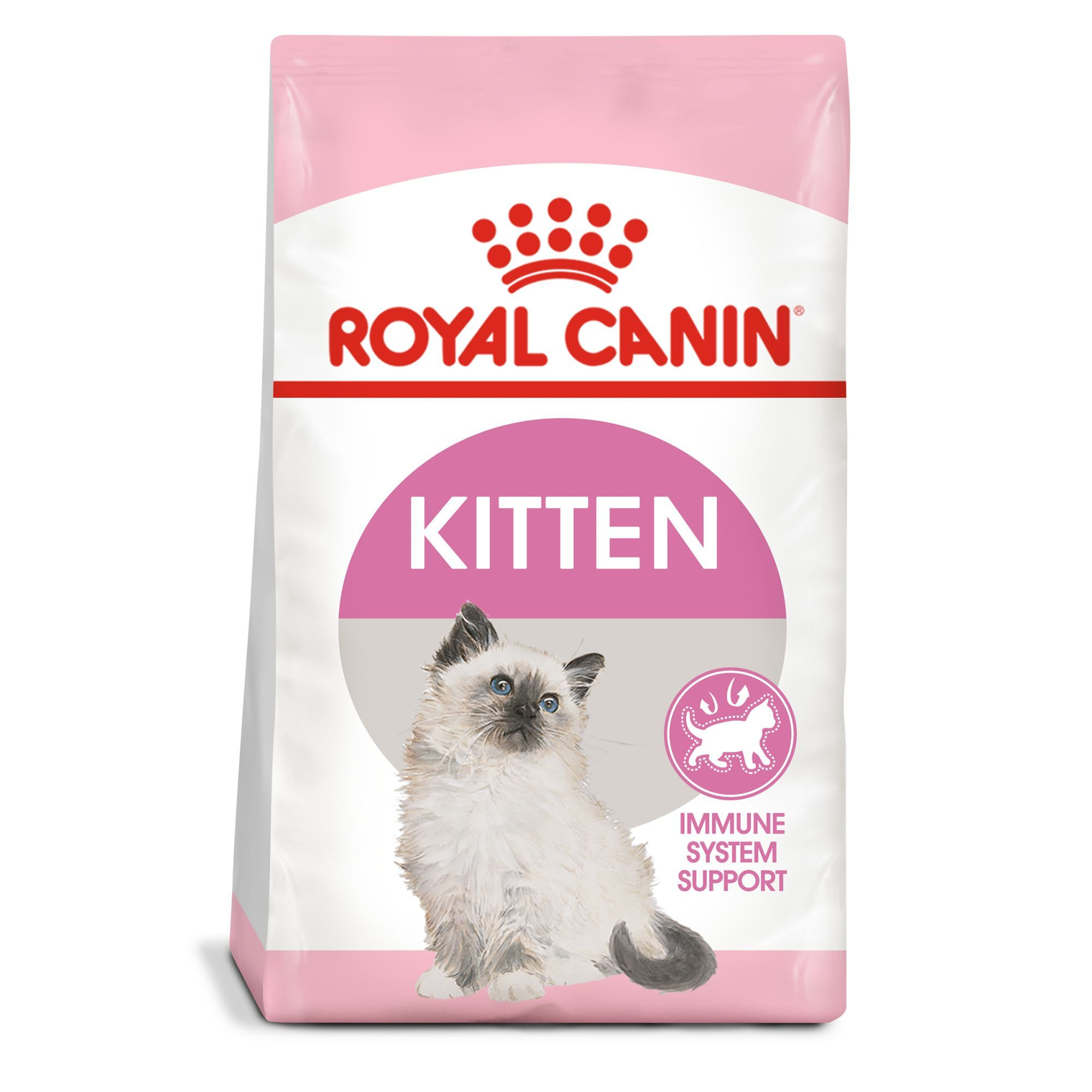 Royal Canin Feline Health Nutrition Kitten Food Kitten Food Feline Health Dry Cat Food