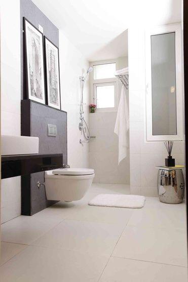 Bathroom Designnostri Architects Architect In Delhi Delhi Gorgeous Bathroom Designs India Design Decoration