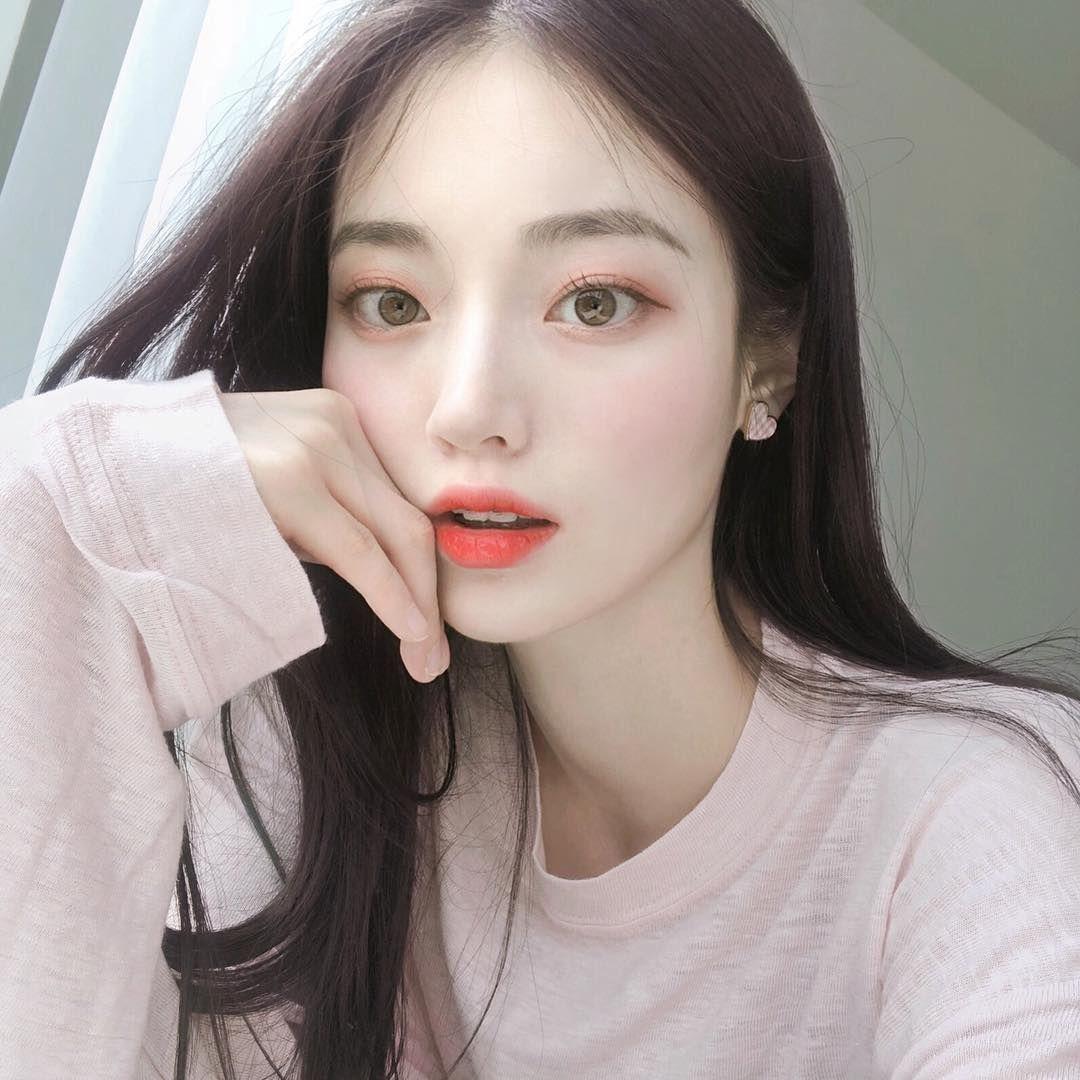 900+ Girl korean ideas in 2021   صورة, أنثى, جمال
