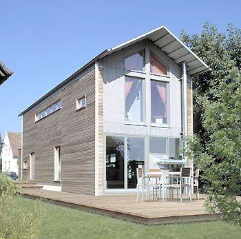 baufritz individuelle planung 39 m ller hohberg 39 kfw. Black Bedroom Furniture Sets. Home Design Ideas