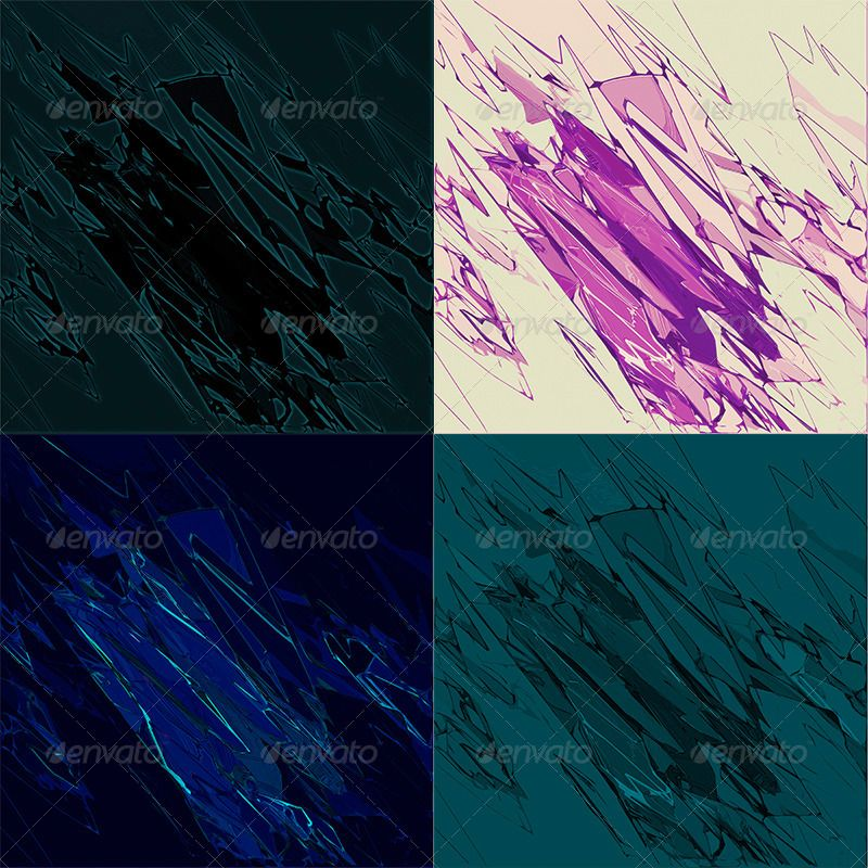 Abstract Background / Wallpaper Pack (With Images