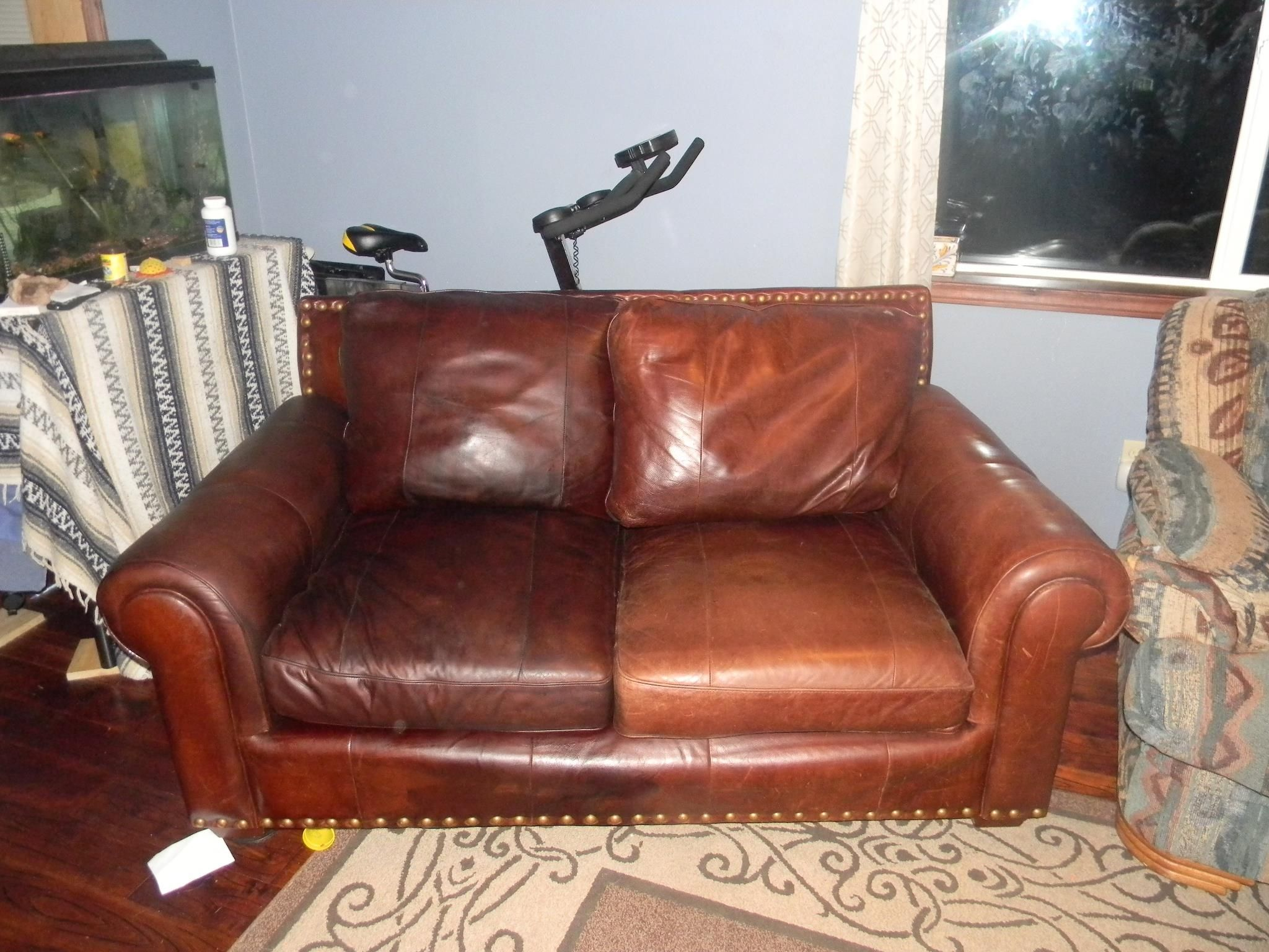 Conditioner For Leather Sofa