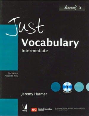 La Faculte Download For Free Just Vocabulary Intermediate Pdf