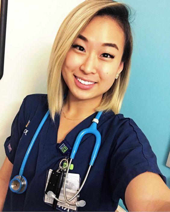 Hot Nurse Photo. Beauty Of Nursing #nurse #nurses #nursing