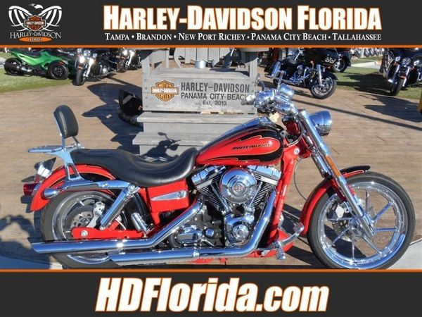 Specifications For The 2007 Harley Davidson Fxdse Dyna Screamin