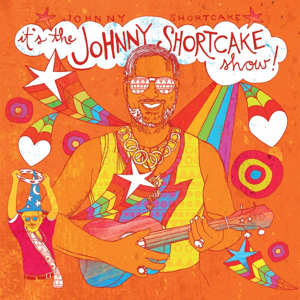 Download It's the Johnny Shortcake Show! by Johnny