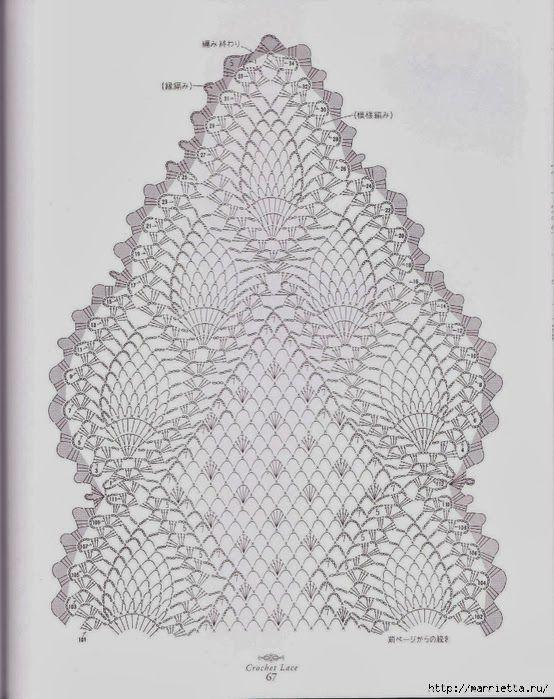 Crochet: NAPKINS | crochet | Croché, Ganchillo y Caminos de mesa