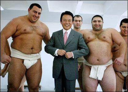 Fat People In Underwear