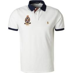 Polo Ralph Lauren Polo Shirt Herren Weiss Ralph Laurenralph Lauren Ralph Lauren Poloshirt Poloshirt Poloshirt Herren